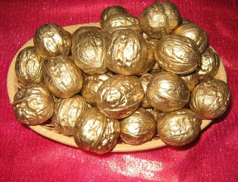 Орешки с предсказаниями фото