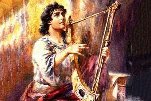 Божий музыкант